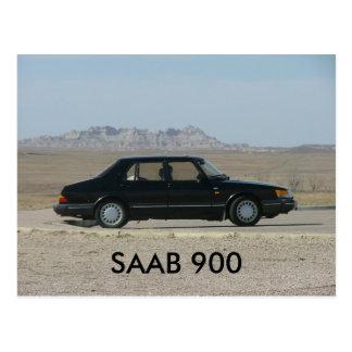 SAAB 900 POSTAL