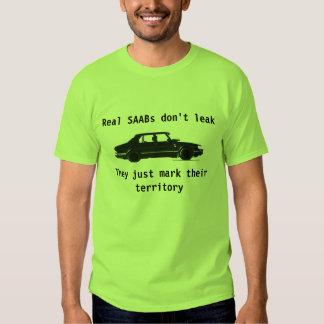 SAAB 900 TEE SHIRT