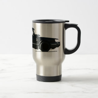SAAB 900 TRAVEL MUG