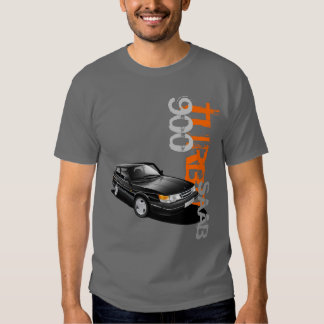Saab 900 Turbo T-Shirt