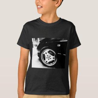 Saab Aero (klingon) wheel T-Shirt