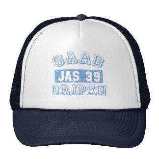 Saab Gripen - BLUE Trucker Hat