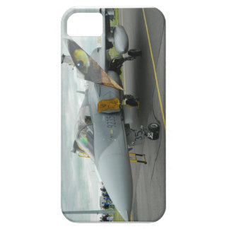 Saab Gripen iphone case