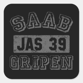 Saab Gripen sticker