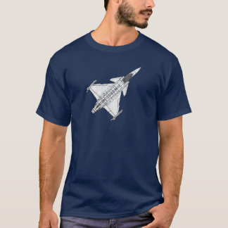 SAAB JAS 39 Grippen T-Shirt