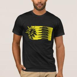 Saab Lifeline T-Shirt
