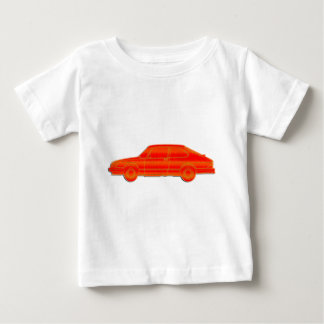 Saab Profile T Shirt