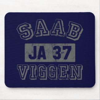 Saab Viggen Alfombrilla De Ratón