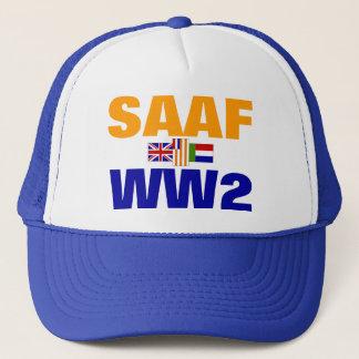 SAAF WW2 TRUCKER HAT