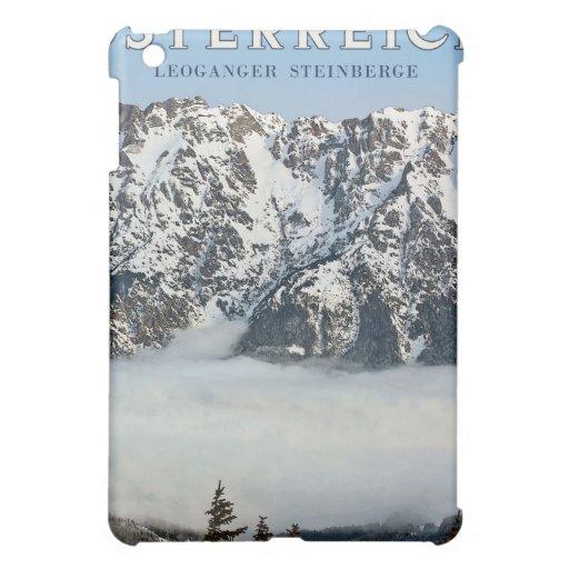 Saalbach - niebla del valle