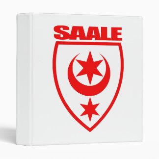 Saale (Halle) Vinyl Binders
