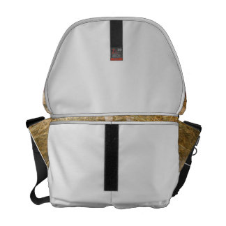 Saanen doeling goat mouth open courier bags