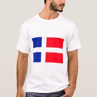 Saar Flag (1947-1956) T-Shirt