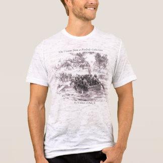 Saar River under fire T-Shirt