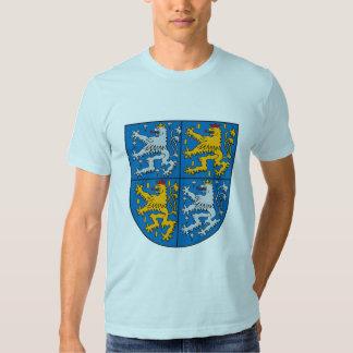 Saarbrucken Coat of Arms T-shirt