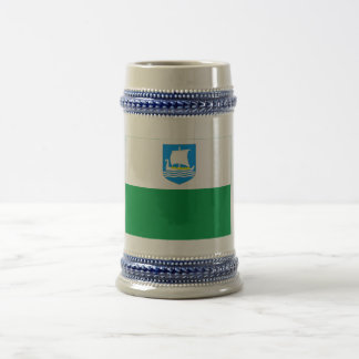 Saare Flag Beer Stein