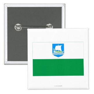 Saare Flag Pins