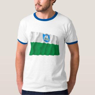 Saare Waving Flag T-Shirt
