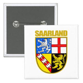 Saarland Button