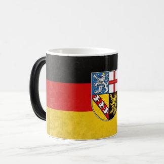 Saarland Magic Mug