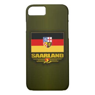 Saarland Pride iPhone 7 Case
