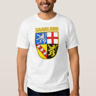 Saarland T Shirt