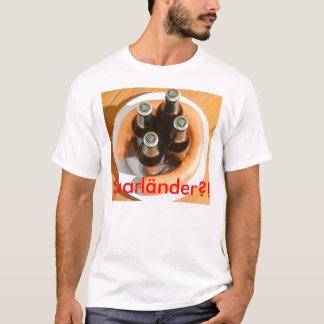 Saarländer?! T-Shirt
