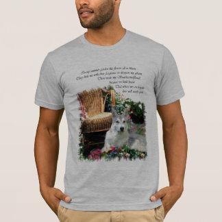 Saarlooswolfhond Art Gifts T-Shirt