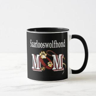 Saarlooswolfhond Mom Mug
