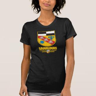 Saarlouis Kreis COA T-Shirt