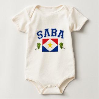 Saba Creeper