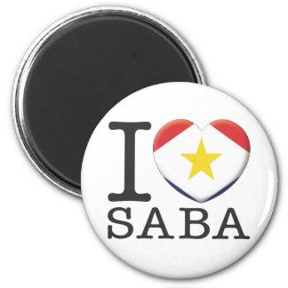 Saba Iman