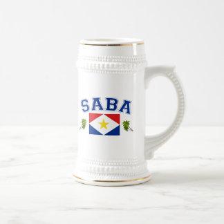 Saba Jarra De Cerveza