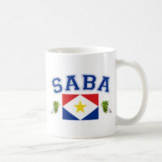 Saba Tazas
