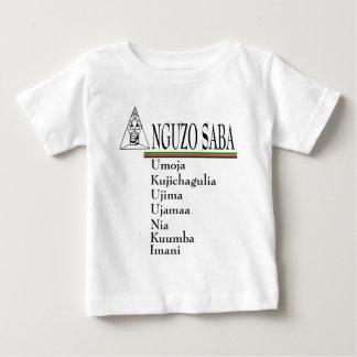Saba Tee Shirt