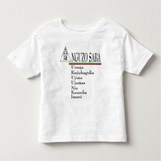 Saba Toddler T-shirt