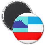Sabah, Malaysia Fridge Magnets