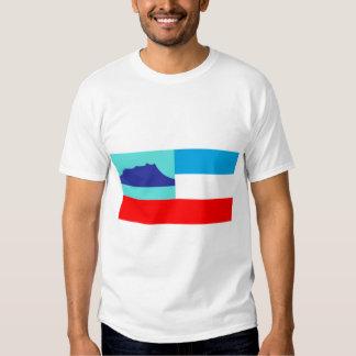 Sabah, Malaysia Tee Shirt