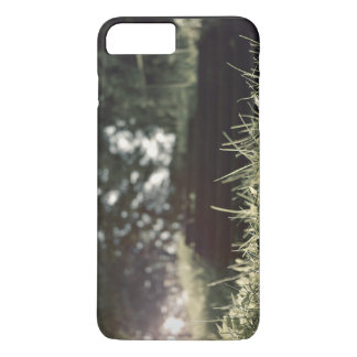 Sabah Themed, Gipsy Favorite Landscape Including S iPhone 8 Plus/7 Plus Case