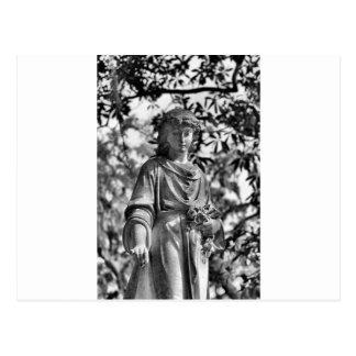Sabana del cementerio de Bonaventure, GA Postal