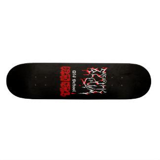 Sabaothic Cherubim Official Skateboard
