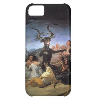 Sabat de las brujas de Francisco Goya-