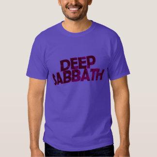 Sabat profundo polera