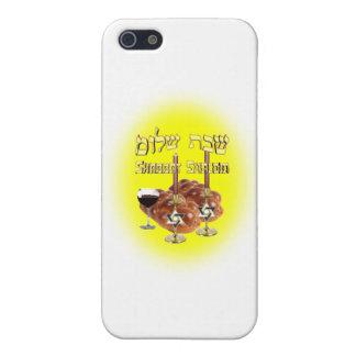 Sabbath Table, Shabbat Shalom iPhone 5/5S Cover