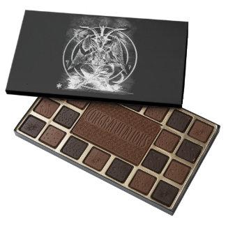 Sabbatic Baphomet Assorted Chocolates