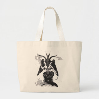 Sabbatic goat bag