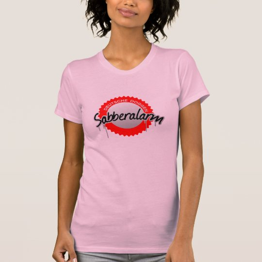 Sabberalarm T-Shirt