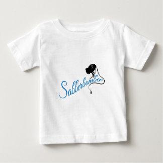 Sabberbomber Baby T-Shirt