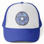 sabbets Disk Label Trucker Hat