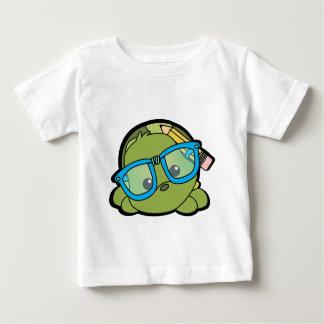 Sabelotodo de la tortuga t shirts